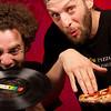 Pizza Beatza, with Kenny Lectro