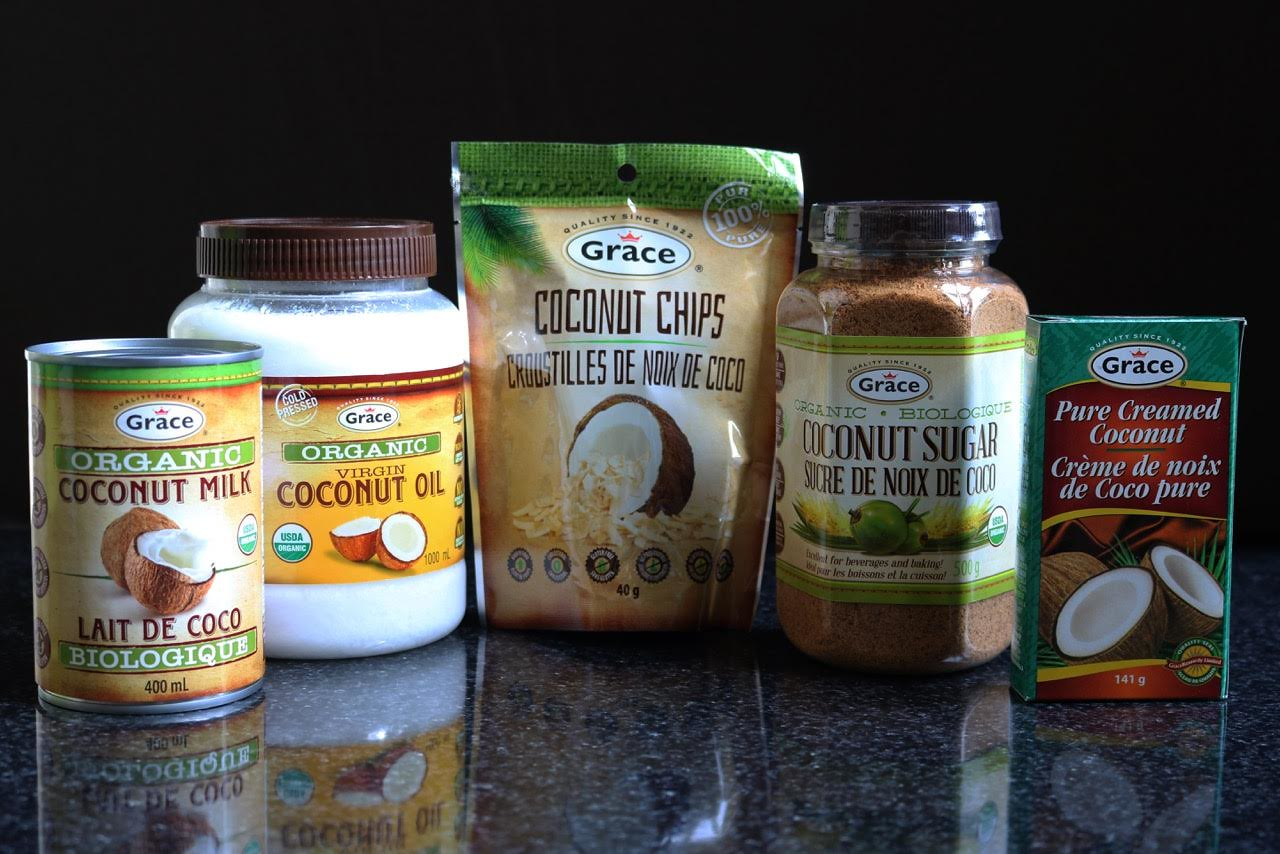 Grace Foods Canada Prize Pack