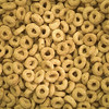 cheerios high resolution photo made with Macro 50mm f/2.8 1:1 lens. This image will make nice decoration or illustration for publish.<br /> Image is copyrighted by Stan Pustylnik.