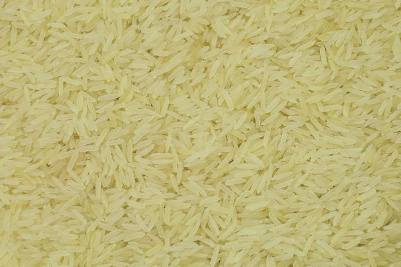 basmati rice, rice high resolution photo made with Macro 50mm f/2.8 1:1 lens. This image will make nice decoration or illustration for publish.<br /> Image is copyrighted by Stan Pustylnik.