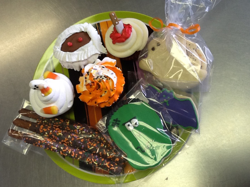 Halloween Assortment