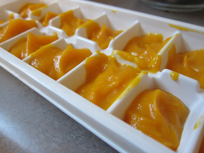 Homemade butternut squash 9/10/2011