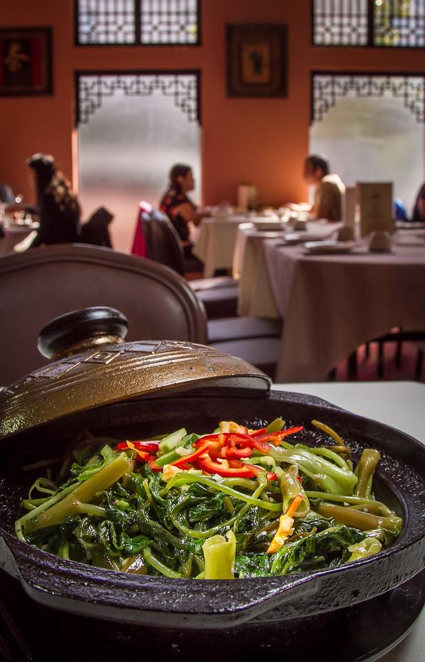 Dining27 Hong Kong