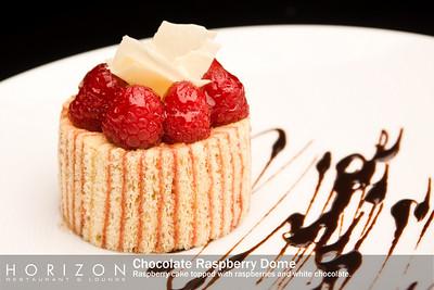 Horizon Restaurant & Lounge - San Francisco