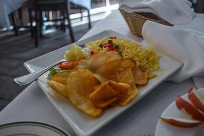 Iberian Cuisine