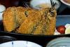 Shiso fish fry