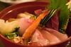 Chirashi from Cafe Shun