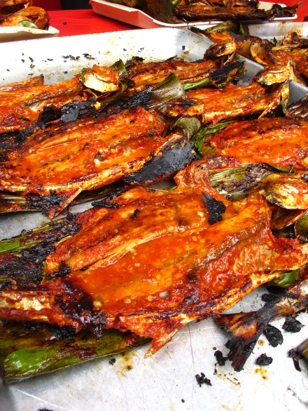 Ikan bakar is one of Indonesian foods you need to try, check out the other foods in Indonesia to eat.