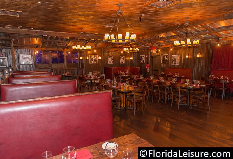 Itta Bena, Pointe Orlando, Orlando, Florida - 18th January 2016 (Photographer: Nigel G Worrall)