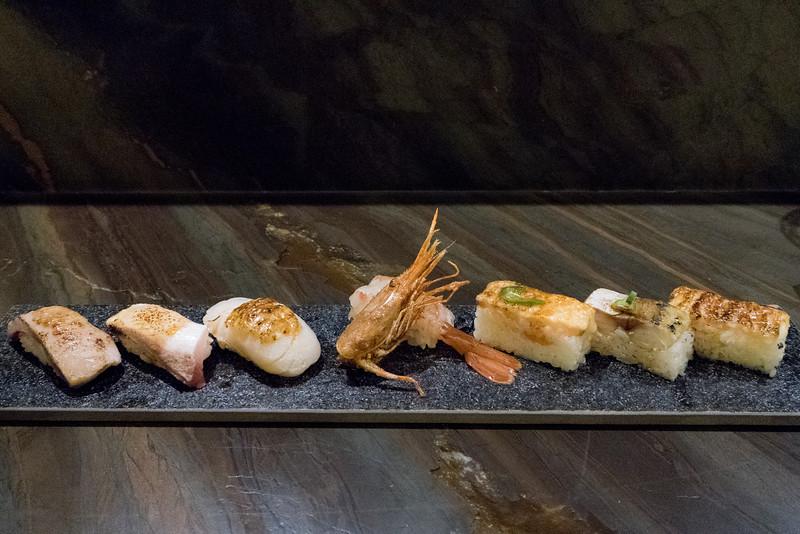 Christopher Luk - JaBistro Japanese Restaurant Koji Tashiro - March 2015 017