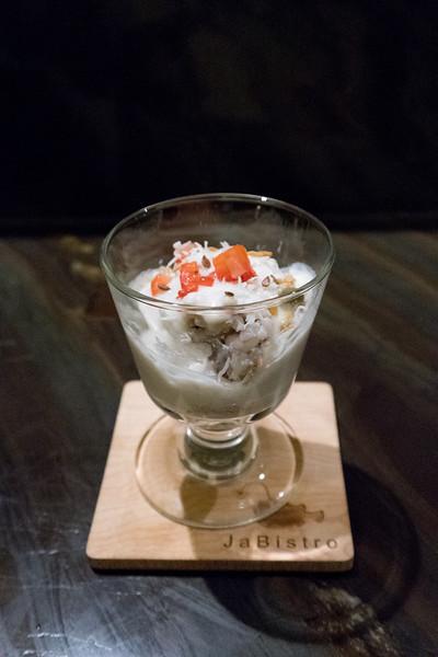 Christopher Luk - JaBistro Japanese Restaurant Koji Tashiro - March 2015 027