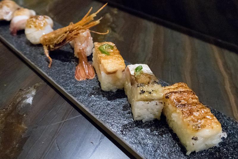 Christopher Luk - JaBistro Japanese Restaurant Koji Tashiro - March 2015 018