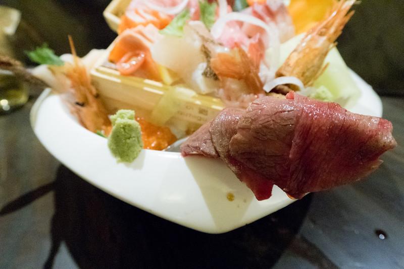Christopher Luk - JaBistro Japanese Restaurant Koji Tashiro - March 2015 021