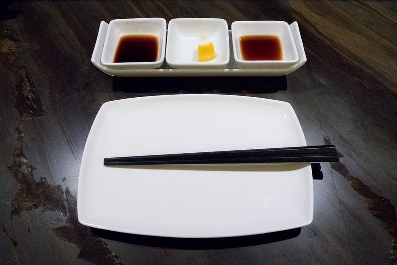 Christopher Luk - JaBistro Japanese Restaurant Koji Tashiro - March 2015 011