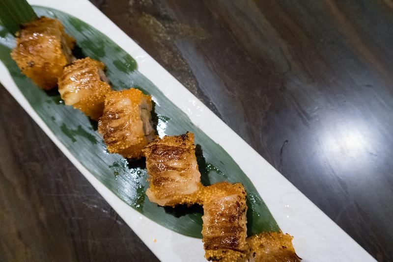 Christopher Luk - JaBistro Japanese Restaurant Koji Tashiro - March 2015 015
