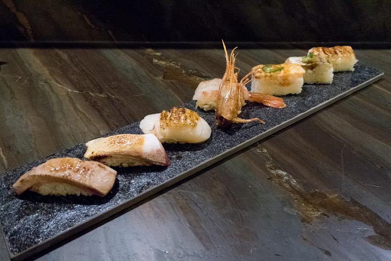 Christopher Luk - JaBistro Japanese Restaurant Koji Tashiro - March 2015 019