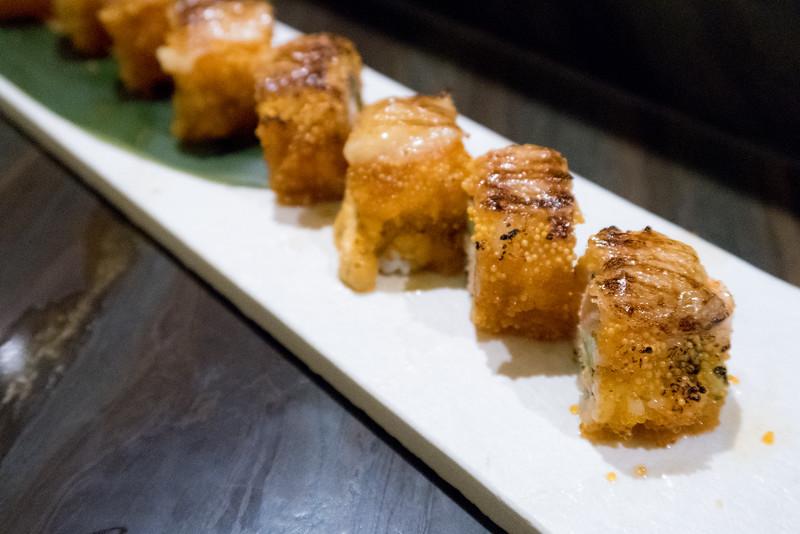 Christopher Luk - JaBistro Japanese Restaurant Koji Tashiro - March 2015 016