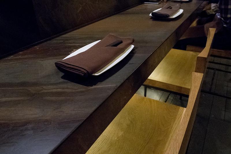 Christopher Luk - JaBistro Japanese Restaurant Koji Tashiro - March 2015 012