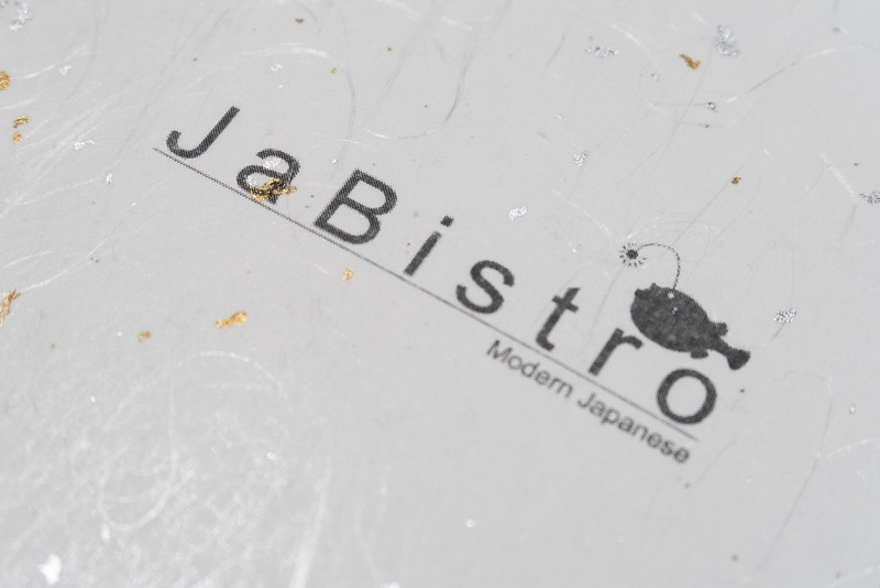 Christopher Luk - JaBistro Japanese Restaurant Koji Tashiro - March 2015 001