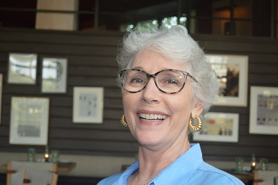 Judy Spruill