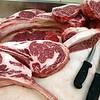 Cuts of meat at Alpine Butcher in Chelmsford. (SUN/Julia Malakie)
