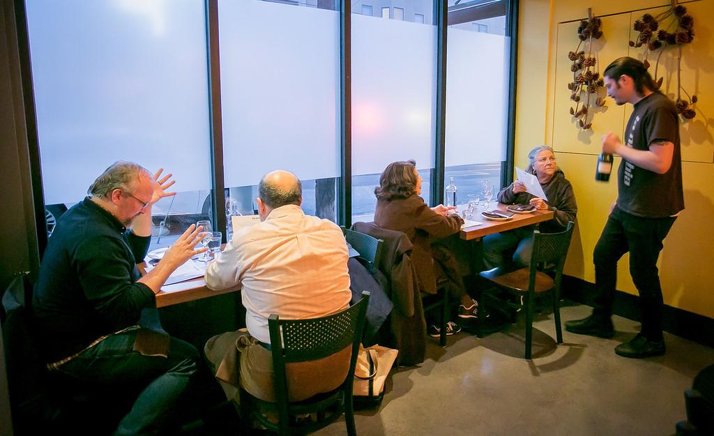 Dining02 La Nebbia
