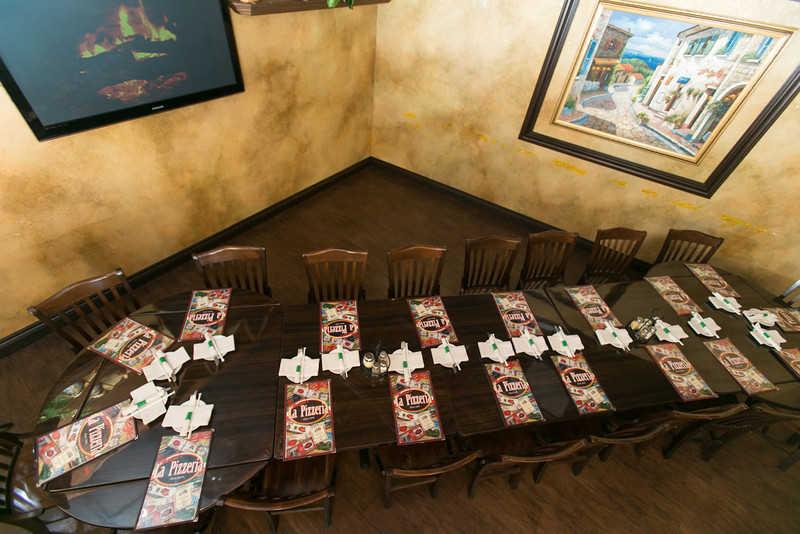 """The Best Pizza in South Florida   <a href=""""http://www.lapizzeriamargate.com"""">http://www.lapizzeriamargate.com</a>"""