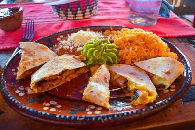 Latin American Cuisine