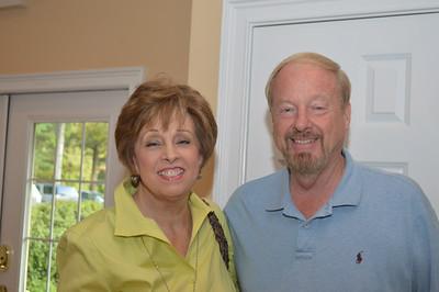 Linda & Ed Swinney