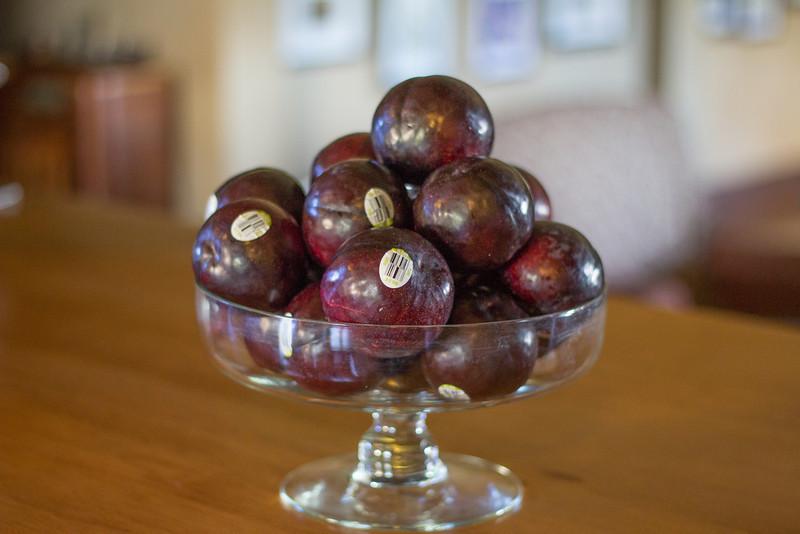 Peggy's Kitchen Summeripe Recipes