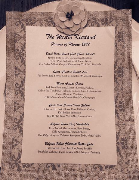 Liver Dinner 2017