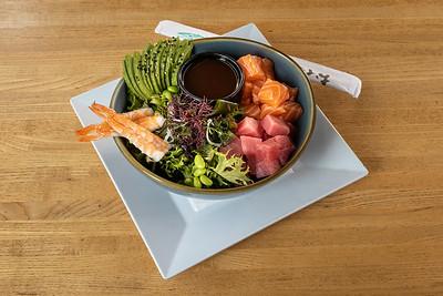 LuckyFins_Tokoyo Salad