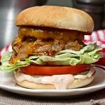 Animal Style Double-Double Burger Recipe