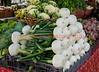 100213 - 1599 Salad Onions - Farmers Market - Coral Gables, FL