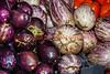 110212 - 7698 Eggplants - Farmers Market - Coral Gables, FL