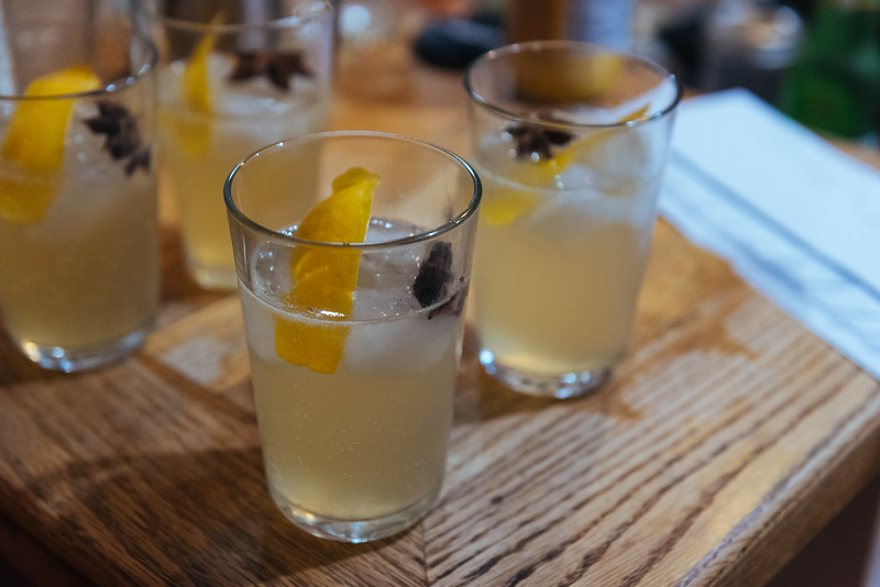 star anise sour