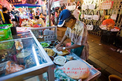 Melaka ::Jonker Street::