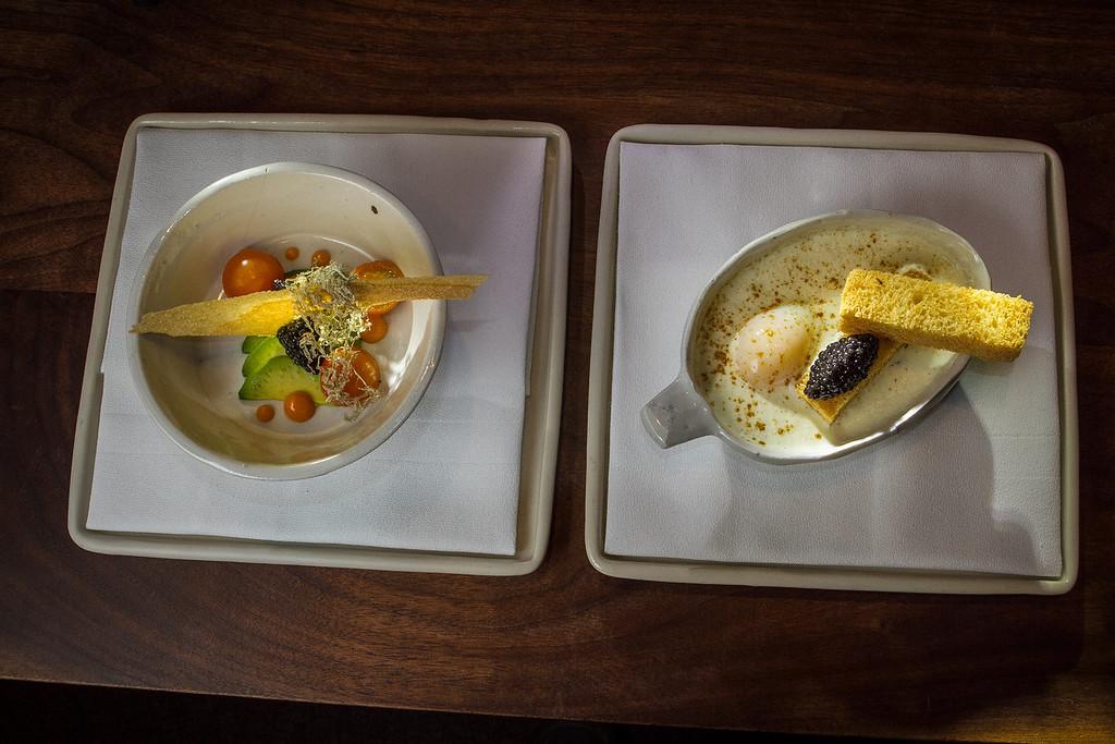 Dining01 Michael Mina