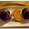 Rich Chocolate Mousse Dessert