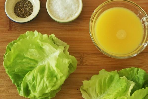 Seven Moroccan Salads