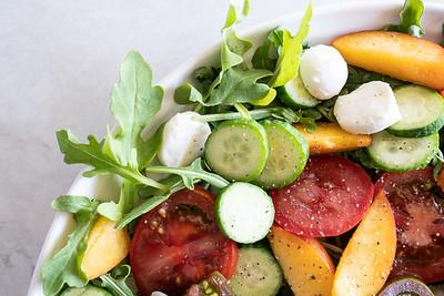 MMCooks viniagrette arugula salad-02439