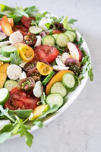 MMCooks viniagrette arugula salad-02437