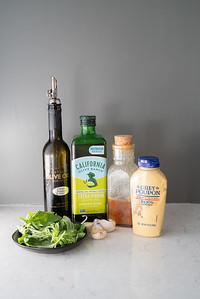 MMCooks viniagrette arugula salad-02415