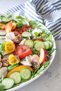 MMCooks viniagrette arugula salad-02447