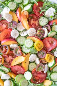 MMCooks viniagrette arugula salad-02438
