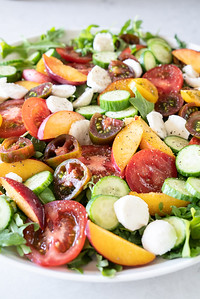 MMCooks viniagrette arugula salad-02431
