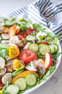 MMCooks viniagrette arugula salad-02446