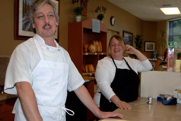 My Favorite Bakery: L'Artisan French Bakery in Everett, WA