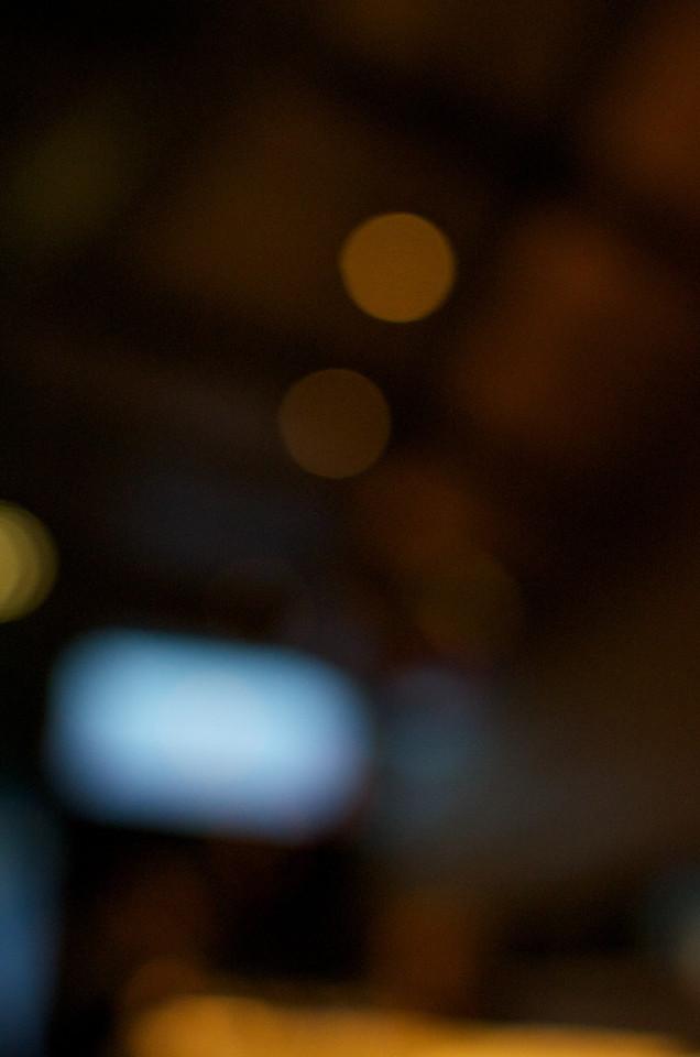 Next: El Bulli | April 18 2012