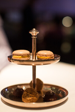 Next Restaurant Bocuse d'Or Menu
